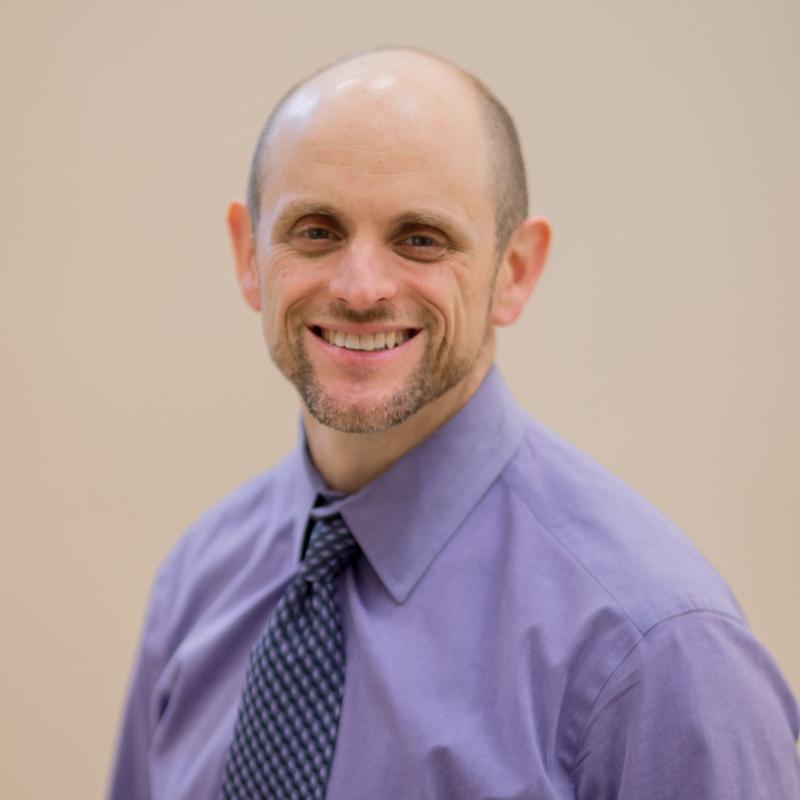 Dr. Jason Pape
