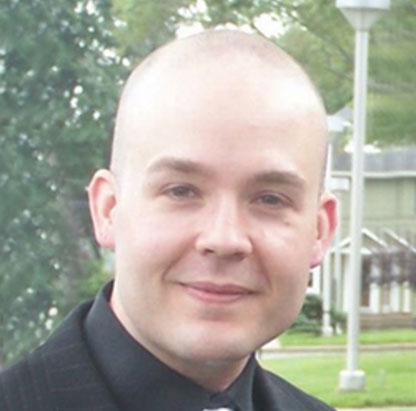 Mike O'Toole
