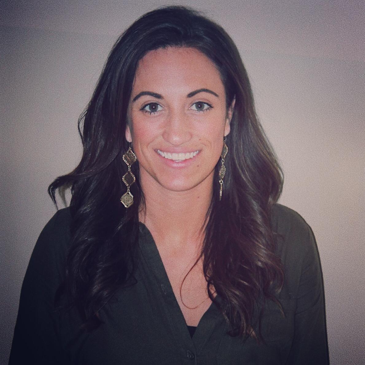 Danielle Vinci